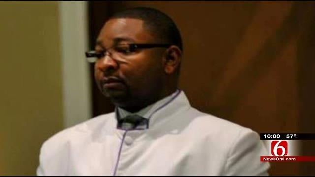Pastor Of Tulsa Church In Custody For Lewd Molestation