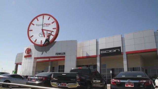 Fowler Toyota Tulsa: Toyota Time