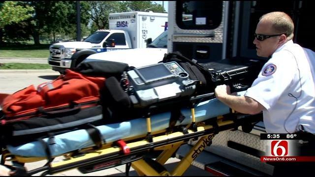 EMSA Cardiac Arrest Survival Rates Beat National Average
