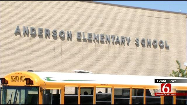 Tulsa Third Graders, Parents Wait For State Test Results