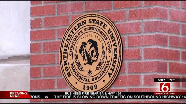 NSU-Tahlequah Gets Grant To Graduate Child Welfare Workers