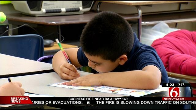 Tulsa Public Schools Administration Reacts To State Reading Scores