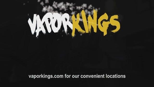 Vapor Kings: Breakup