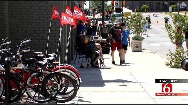 Street CReD Festival Big Success In Tulsa