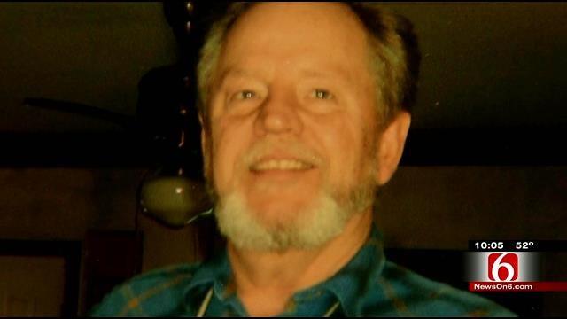 Quapaw Tornado Victim's Family Remembers Late Husband, Grandfather