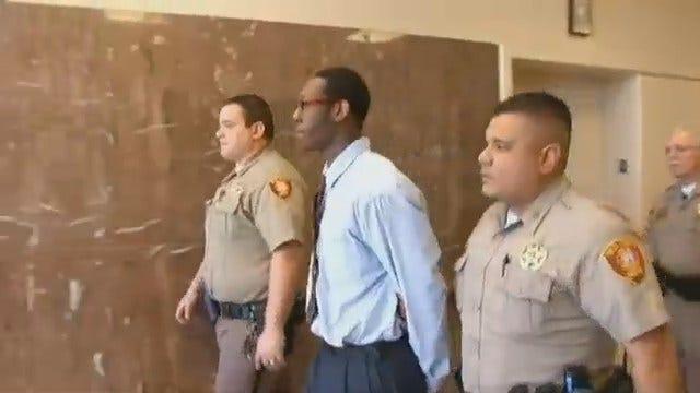 Jury Finds Tulsa Man Guilty In South Tulsa QuikTrip Double Murder