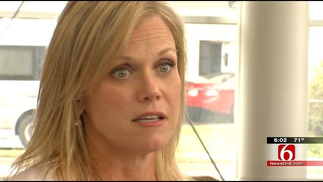 Broken Arrow Officials Blame Superintendent, Vendor For Testing Failure