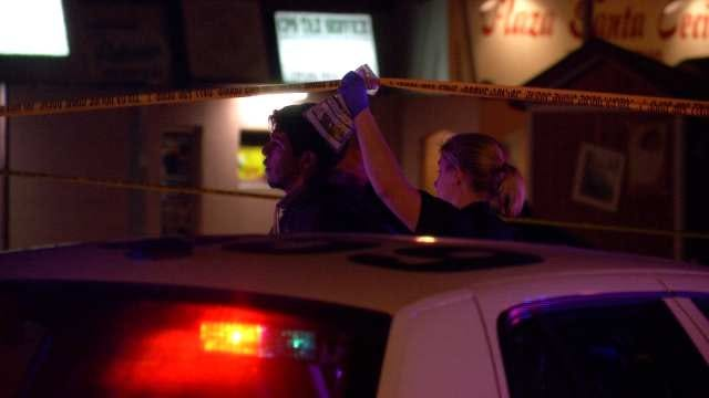 Officers Shoot Woman, Wound Another After East Tulsa Armed Robbery