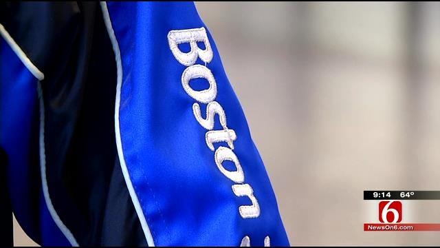 News On 6 Anchor, Tulsa Runners Head To Boston Marathon