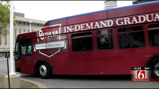 Budget Cuts Force Tulsa Transit To Cut Routes, Raise Fare