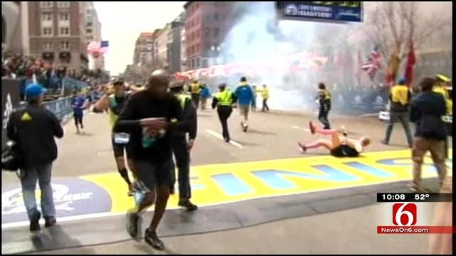 Tulsa Runners Prepare For Emotional Trip To Boston Marathon