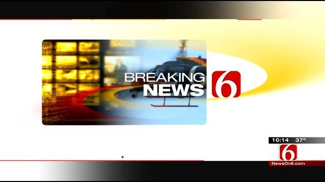 Police: Man Receives 'Life Threatening Injures' In East Tulsa Shooting