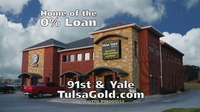 Tulsa Gold: 0% Loan