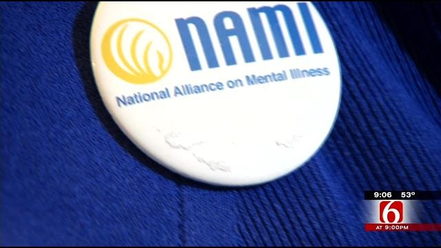 Program Prepares Green Country Law Enforcement To Handle Mentally Ill