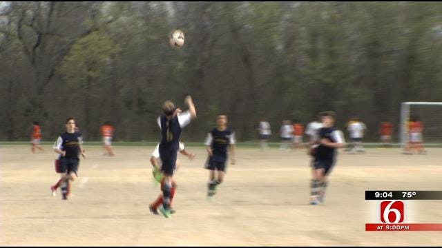 Tulsa's Lexus Cup Soccer Tournament Brings Economic Boost