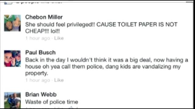 OK Talk: Does A Teen's Prank Warrant A Call To Police?