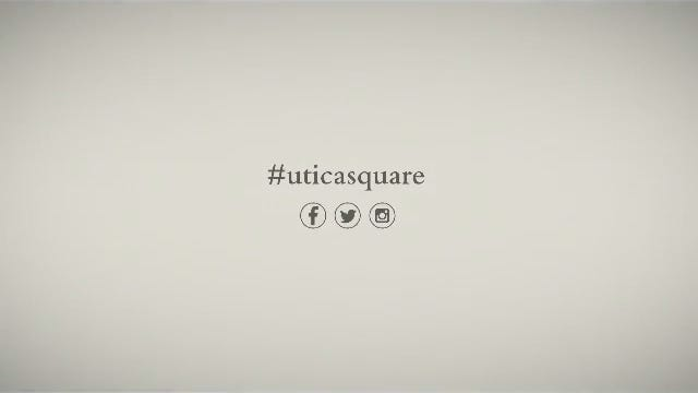 Utica Square: Fine Dining, Shopping and More