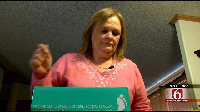 Broken Arrow Woman Overcomes World's Number One Cause Of Disability