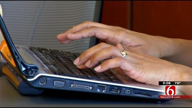 Heartbleed Bug Putting Oklahomans Online Information At Risk