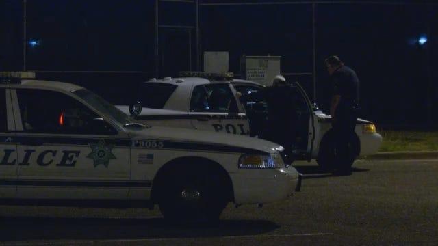 WEB EXTRA: Teenager Shot In Leg At Hicks Park