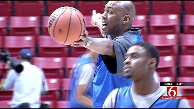 Danny Manning's Departure Stings Tulsa Basketball Fan Base