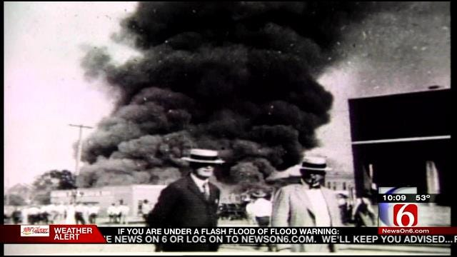 Oprah To Bring Tulsa Race Riot To TV With Mini-Series
