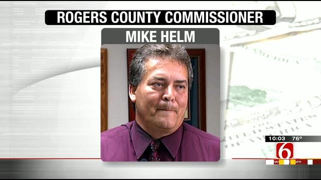 State Audit Finds Numerous Problems With Rogers County Finances