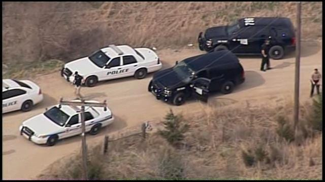 Osage SkyNews6: Pawnee County Car Chase Ends In Drumright