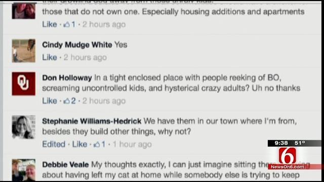OK Talk: Are Community Storm Shelters A Good Idea?