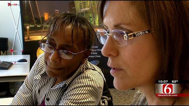 Glitches To ACA Website Cause Problems For Oklahomans On Deadline Day