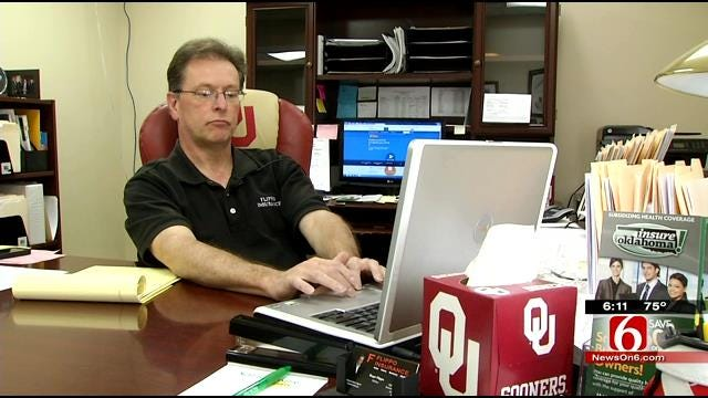 Oklahomans Rush To Sign Up As ACA Deadline Looms