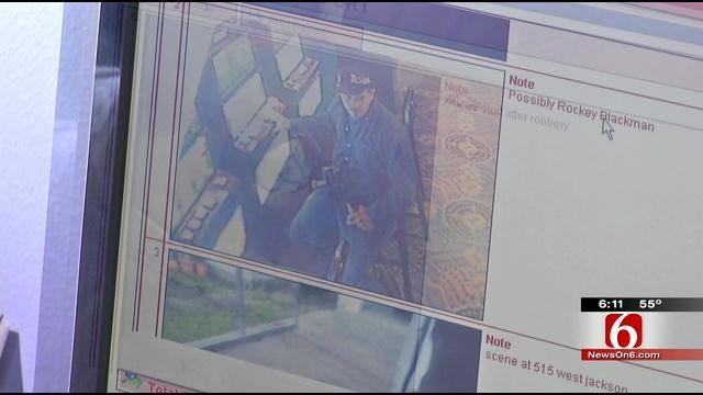 Big Winner At Choctaw Casino Beaten, Robbed, At House