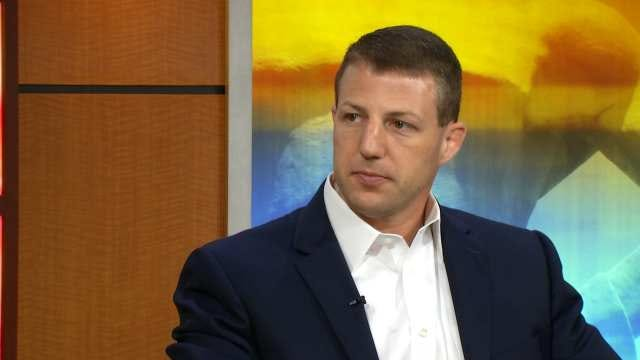 WEB EXTRA: Congressman Markwayne Mullin Talks About The Ethics Committee Review