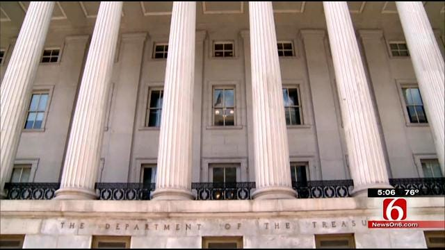 Oklahomans Should Be Cautions Of Largest IRS Scam In History