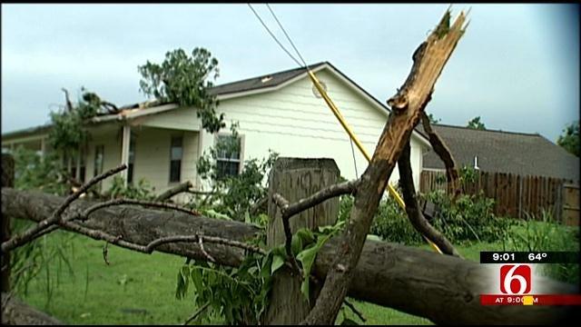 After Devastating 2011 Tornado, Grand Lake Community Buys Siren