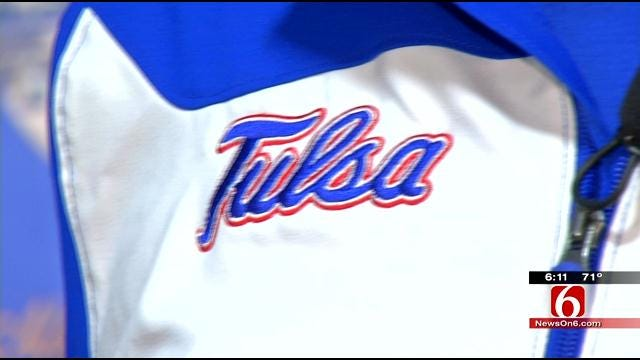 Golden Hurricane Basketball Fans Ready For The Madness