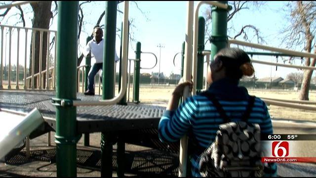 Tulsa Mother Defends Boyfriend After Amber Alert