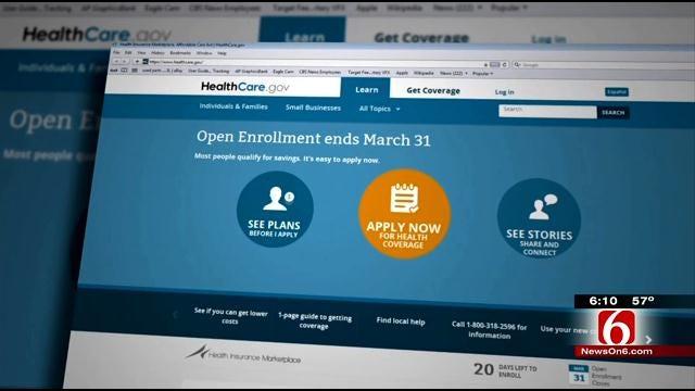 Oklahoma Experts Report Low ACA Enrollment Among Uninsured
