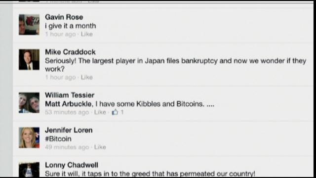 OK Talk: Do You Think Bitcoins Will Catch On?