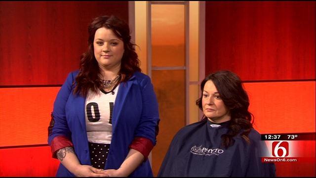 Rachel Mosier With Chrysalis Salon & Spa Talks Hair, Makeup Styles For Spring