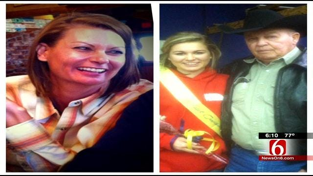 Prague Community Supports Sisters Who Lost Their Parents