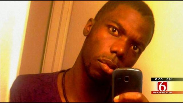 Tulsa Rape Suspect Using Fake Facebook Page, Behind Bars