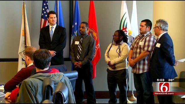 Former Students Praise Tulsa Workforce Training Group