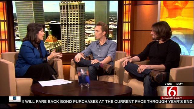 Minimalists, Joshua Millburn and Ryan Nicodemus Visit With 6 In The Morning