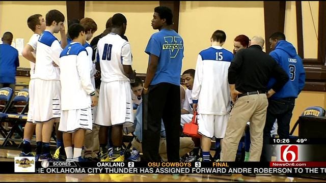 High School Basketball Highlights