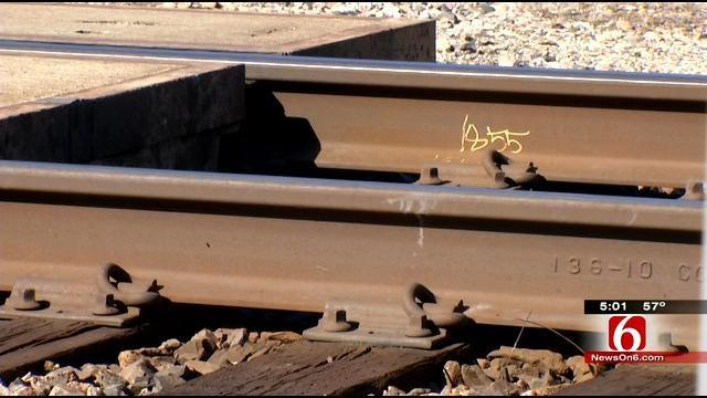 5-Year-Old Foyil Boy Found Playing On Train Tracks Two Days In A Row