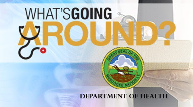What's Going Around: Strep Throat, Croup, RSV