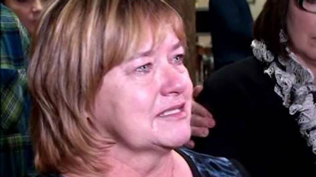 Family Reacts To Hicks Park Murders Sentencing