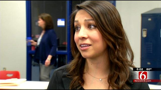 Mentor Program To Encourage Tulsa Students In Their Strengths