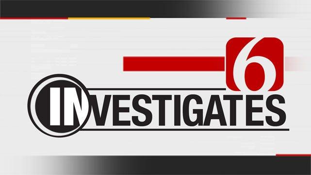 6 Investigates: Toxic Materials Secretly Transported On Oklahoma Railroads